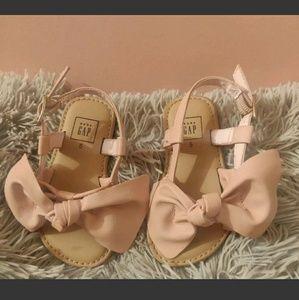 Gap Baby Girl Sandals Light Pink